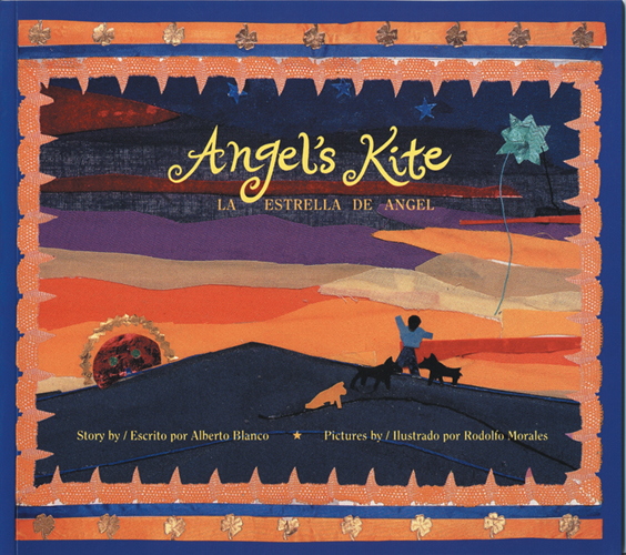 Angel's Kite, La estrella de Angel