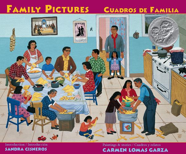 Family Pictures Cuadros de familia