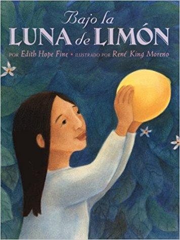 bajo la luna de limon