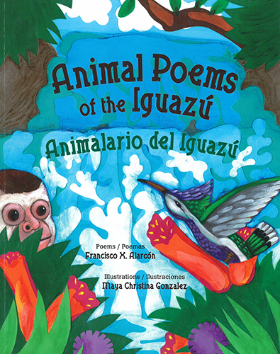 Animal Poems of the Iguazú , Animalario del Iguazú