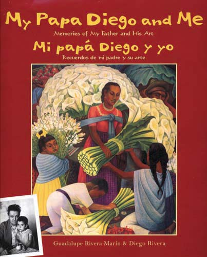 My Papa Diego Rivera