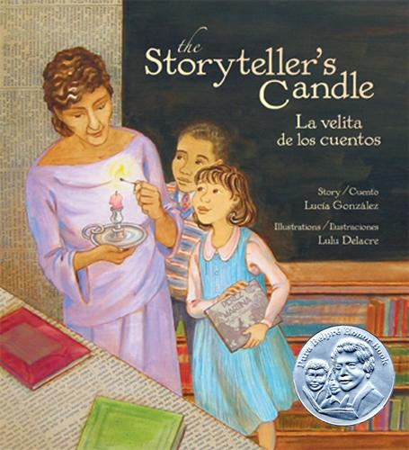 the storyteller's candel